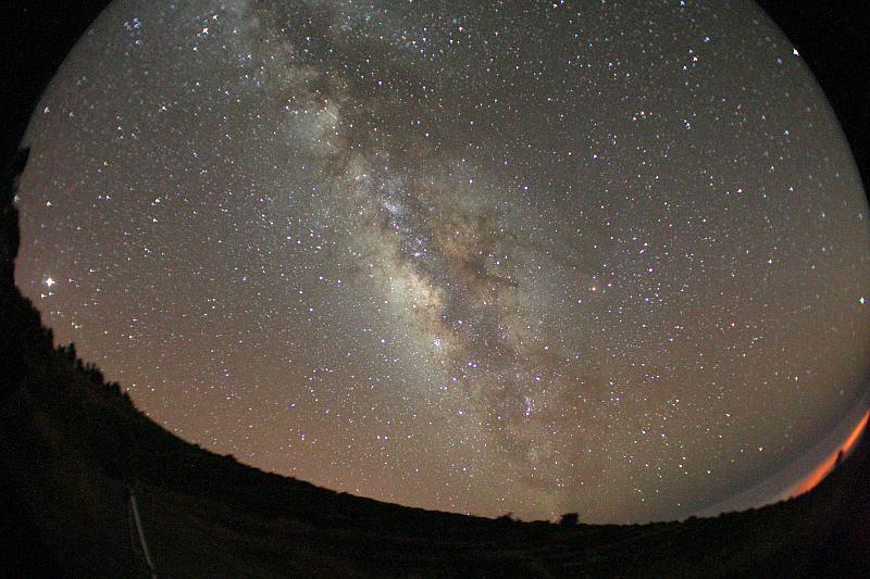 Sternenhimmel Le la palma aktuell himmelsbeobachtung und mit torsten güths