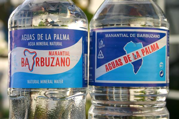 tausende jahre altes mineralwasser