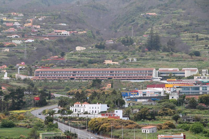 La Palma Aktuell Frische Nachrichten Aus La Palma August 2014