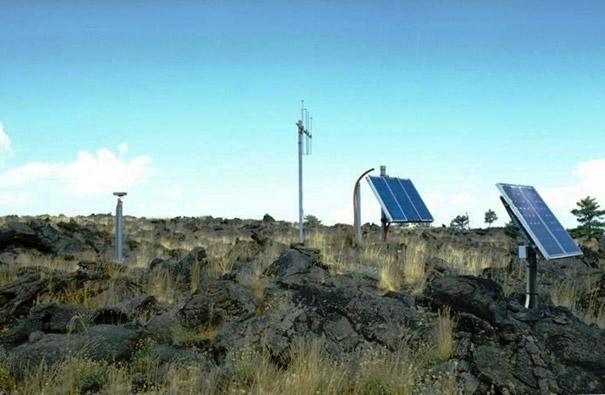 haben erdbeben etwas mit vulkanen zu tun